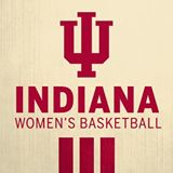 Indiana University Women's Basketball Facebook icon